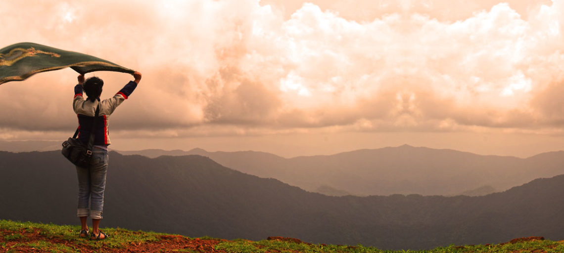 Discover the pleasure of travelling together to Coorg !