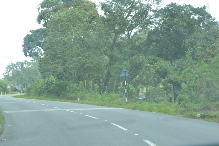 Route Guide to Club Mahindra Resorts in Coorg